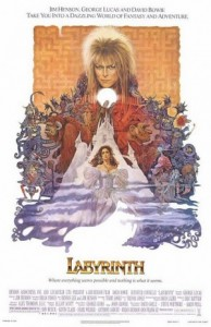 Labyrinth — Whimsical fable or mind-control tract . . . or both?