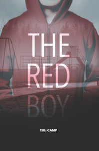 The Red Boy cover